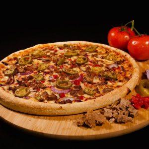 Cambridge Pizza - The Pizza Company