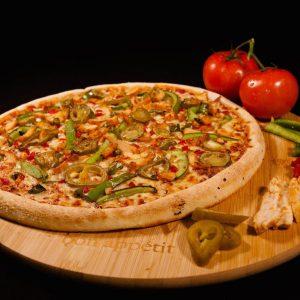 Perfect Pizza - The Pizza Company