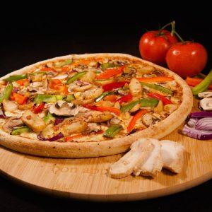 Pizza Takeaways in Cambridge - The Pizza Company