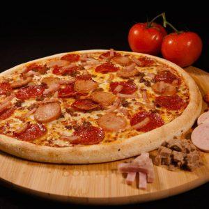 Local Pizza Delivery - The Pizza Company