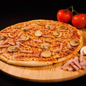 Local Delivery Pizza - The Pizza Company
