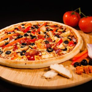 Best Pizza - The Pizza Company