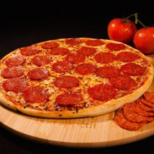 Delicious Pizzas 1- The Pizza Company