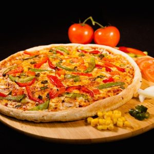 High Quality Pizza in Cambridge 2 - The Pizza Company