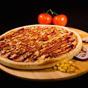 Pizza Cambridge - The Pizza Company