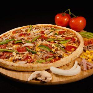 Best Pizza Cambridge - The Pizza Company