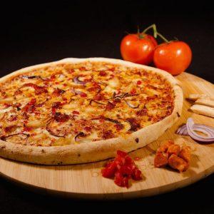 Perfect Pizza Cambridge - The Pizza Company