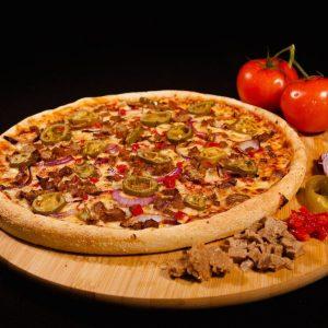 Local Pizza - The Pizza Company