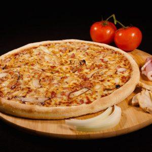 Fresh Pizza - The Pizza Company
