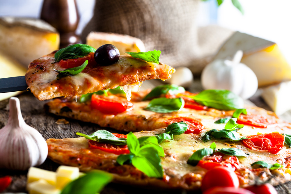 Banner Image - The Pizza Company
